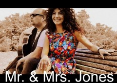 'Ni quinze dies' de Mr. & Mrs. Jones.