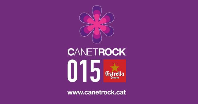 Canet Rock 2015.